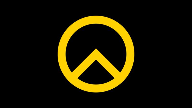 Símbolo do movimento identitário